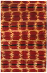 Tibet Rug Company 100 Knot Premium Tibetan Seismic  Area Rug