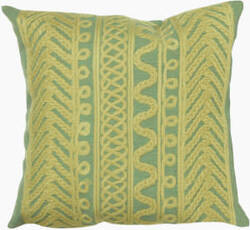 Trans-Ocean Visions Ii Pillow Celtic Grove 4123/06 Grass Area Rug