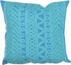 Trans-Ocean Visions Ii Pillow Celtic Grove 4123/16 Emerald Area Rug