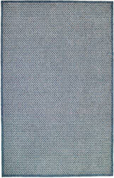 Trans-Ocean Belmont Texture 7311/03 Blue Area Rug
