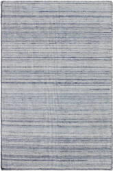 Trans-Ocean Dakota Stripe 6147/03 Blue Area Rug