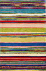 Trans-Ocean Inca Stripes 9441/24 Multi Area Rug