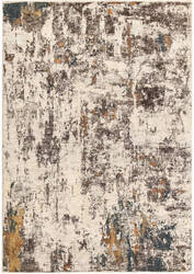 Trans-Ocean Jasmine Abstract 7013/44 Multi Area Rug
