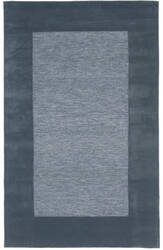 Trans-Ocean Madrid Border 1300/03 Blue Area Rug