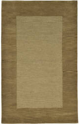 Trans-Ocean Madrid Border 1300/16 Sage Area Rug