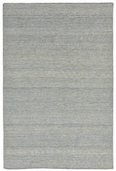 Trans-Ocean Mojave Pencil Stripe 6203/33 Denim Area Rug