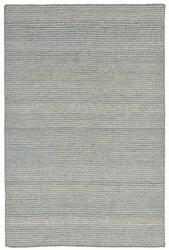 Trans-Ocean Mojave Pencil Stripe 6203/33 Denim Area Rug