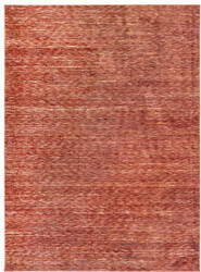 Trans-Ocean Palace Stripe 8576/24 Red Area Rug