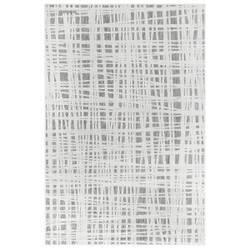 Trans-Ocean Rialto Grid 7037/12 Ivory Area Rug