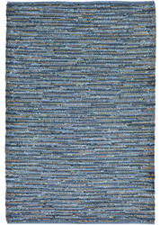 Trans-Ocean Sahara Plains 6175/03 Blue Area Rug