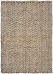 Trans-Ocean Terra Chevron 6761/12 Natural Area Rug