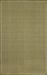 Trans-Ocean Terrace Texture 1762/66 Green Area Rug