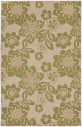 Trans-Ocean Terrace Garden 2775/46 Meadow Area Rug