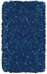 The Rug Market America Kids Shaggy Raggy D/blue 02216 Dark Blue Area Rug