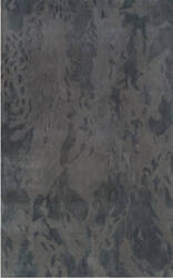 The Rug Market America Julia Wong Designs Fluid Brown Brown/Navy Area Rug