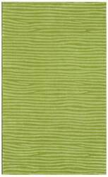 The Rug Market America Ecconox Wavy  72331 Green Area Rug