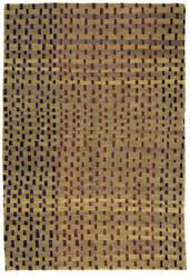 Tufenkian Tibetan Rag Weave Meadow Area Rug
