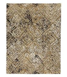 Tufenkian Tibetan White Gold 8' x 10' Rug