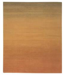 Tufenkian Knotted Twilight II Desert Sand Area Rug