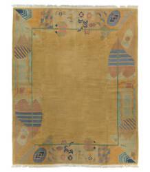 Tufenkian Tibetan Tan Multi 10' x 14' Rug