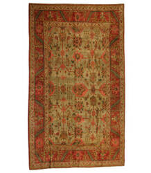 Tufenkian Knotted 5 11' x 14' Rug