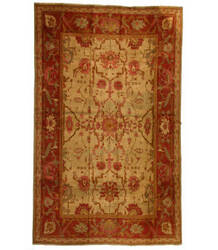 Tufenkian Knotted 6 11' x 16' Rug