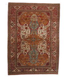 Tufenkian Knotted 3 10' x 14' Rug