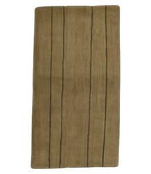 Tufenkian Tibetan Cornsilk 3' x 6' Runner Rug