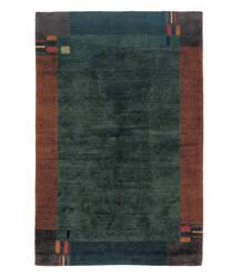 Tufenkian Tibetan Kensington Spruce Area Rug