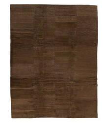 Tufenkian Tibetan Chocolate 9' x 12' Rug