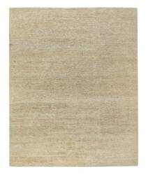 Tufenkian Lama Chiffon Brown Rice Area Rug