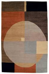Tufenkian Setana Compass Elements Area Rug