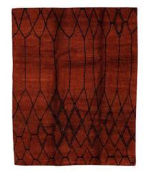 Tufenkian Tibetan Red 8' x 10' Rug