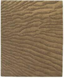 Tufenkian Timpa Dunes Acorn Area Rug