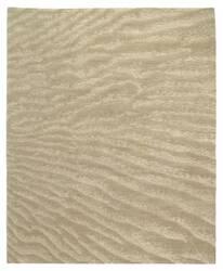 Tufenkian Timpa Dunes Wheat Area Rug