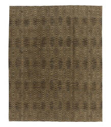Tufenkian Knotted Brown 8' x 10' Rug