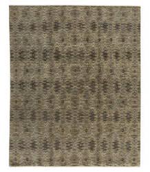 Tufenkian Knotted Oak 8' x 10' Rug