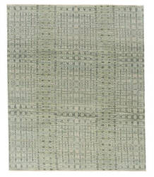 Tufenkian Knotted Olive 8' x 10' Rug