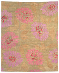 Tufenkian Kotana Flower Power Pixie Area Rug
