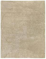 Tufenkian Shakti Harvest Moon Blonde Area Rug