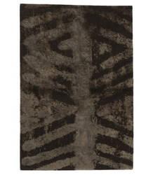Tufenkian Tibetan Brown 4' x 6' Rug