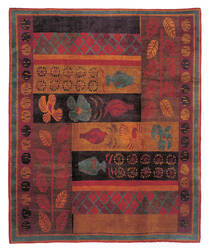 Tufenkian Setana Hothouse Midnight Area Rug