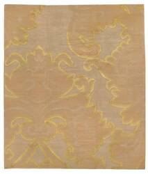 Tufenkian Shakti Implied Damask Mangrove Area Rug