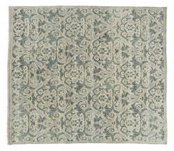 Tufenkian Knotted Grey 8' x 10' Rug
