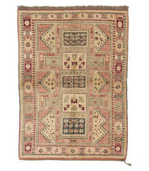 Tufenkian Knotted  5' x 7' Rug