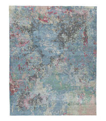 Tufenkian Knotted Blue 8' x 10' Rug