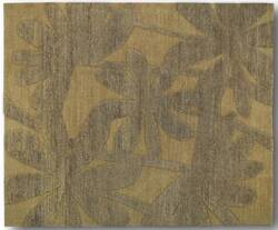 Tufenkian Lama Paradise Honey Area Rug