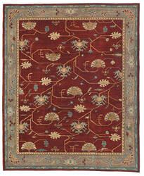 Tufenkian Kotana Persian Branches Pomegranate Area Rug