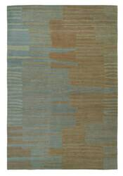 Tufenkian Timpa Righe Lakebed Area Rug