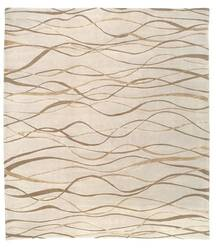 Tufenkian Shakti Ripple Gold Coast Area Rug